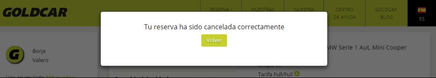 ¿Cómo cancelo mi reserva? (6)